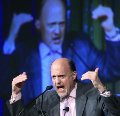 和股神唱反調!克萊默:市場動蕩 挑個股比1籃子股票好