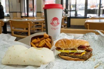 武漢肺炎》美國陷肉品危機!溫蒂漢堡部分餐廳點不到漢堡