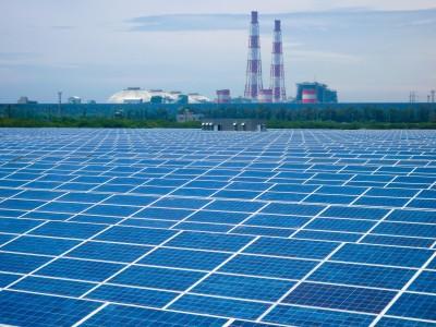 台積電參一腳 國內首批綠電轉供交易破1億度