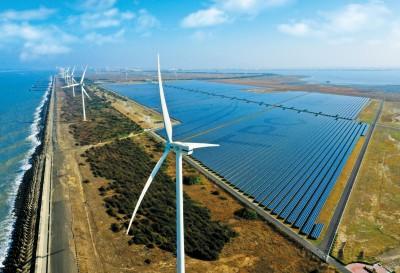 台電將開賣自家綠電 估1年可售8.4億度