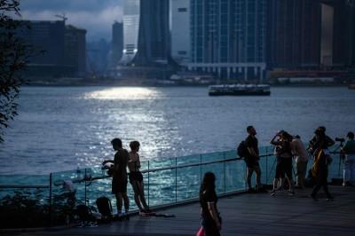 香港市況蕭條 謝金河:幾乎是全球最無力的市場
