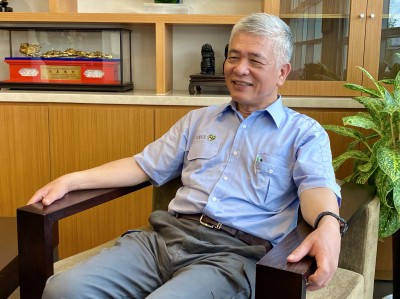 CEO開講》施義芳:技師公會神秘部隊 災難現場秒到達