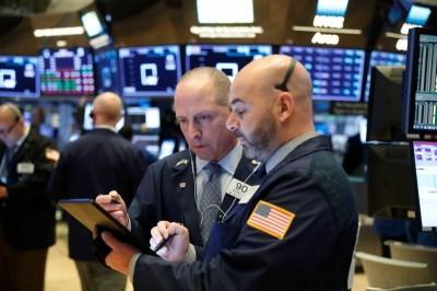 疫情緩和美股反彈  國泰:「資金盛宴」可期、長線可望創高
