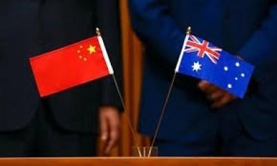 經濟過度依賴中國市場  澳洲國會要求政府檢討