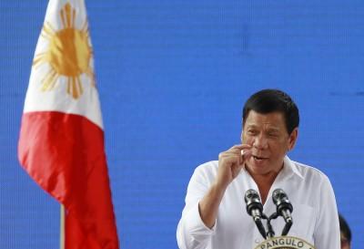 22年來首見!菲律賓首季GDP衰退0.2%