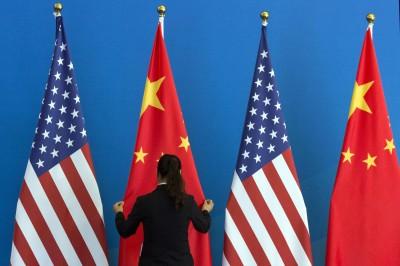 美中貿易協議不保? 人大教授:1階「不可能」、2階「遠在天邊」