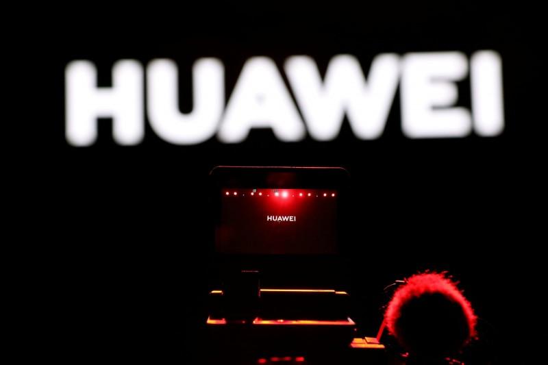華為聯合中國18家車企 成立5G汽車生態圈