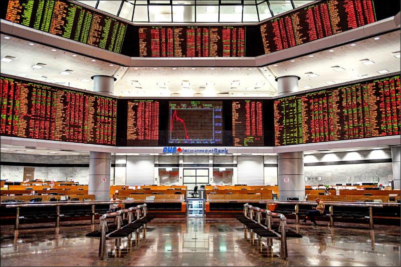 〈財經週報- ETF〉國外流行什麼? 槓反ETF崛起
