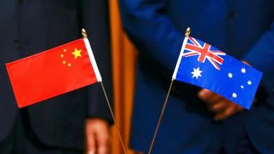 來陰的!澳洲堅持對武肺展開調查   中國對澳洲大麥課稅報復