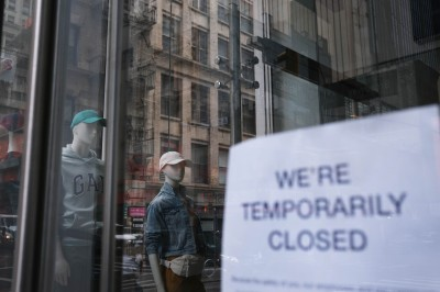 武漢肺炎》美國逾80%小企業 估疫情影響延續到明年