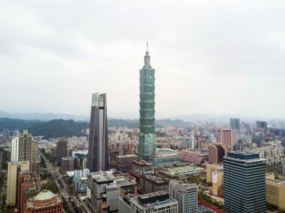 疫情下台投資風險逆勢上升  擠走新加坡居亞洲第1