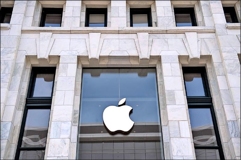 國際現場》蘋果擬將中國1 ∕ 5產能移往印度