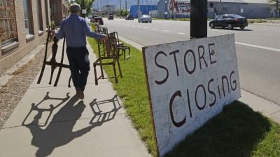 美國經濟V型反轉無望?華爾街日報:較可能「NIKE型」復甦