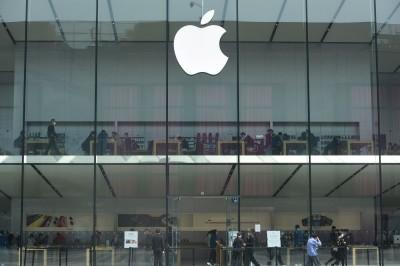 武漢肺炎》蘋果4月門市全關  iPhone銷量估暴跌77%