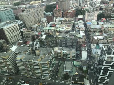 老屋改建議題夯 雙北市公寓交易占比連3年攀高