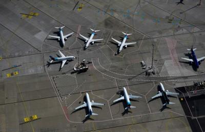 高盛警告:航空燃油需求恐難從疫情復甦