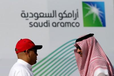 「最賺錢企業」失足 沙烏地阿美Q1利潤大減25%