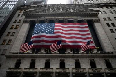 料美國經濟迎來V型復甦 大摩:U型走勢從未真正發生過
