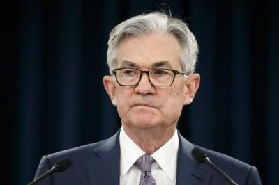 Fed主席:國會應有更多行動救經濟 Fed不考慮負利率