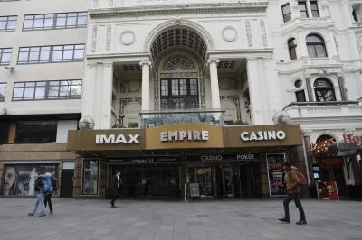 中國開放電影院惹議 IMAX執行長:值得學習教訓