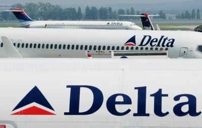 達美航空多出7千名飛行員沒得飛...波音777機隊決定退役