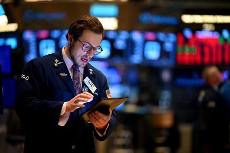美中貿易戰疑慮再起 費城半導體下跌逾2%