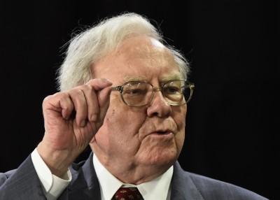 巴菲特再倒貨!波克夏大賣逾8成高盛持股、減持小摩