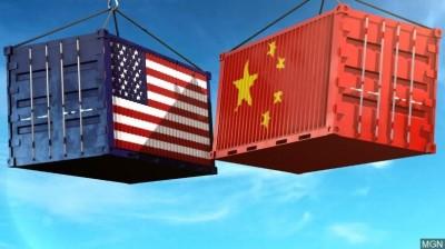 不滿中國隱瞞疫情 德銀調查:近半數美國人對MIC產品反感