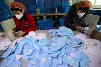 荷蘭市售口罩防護能力差  絕大部分從中國進口