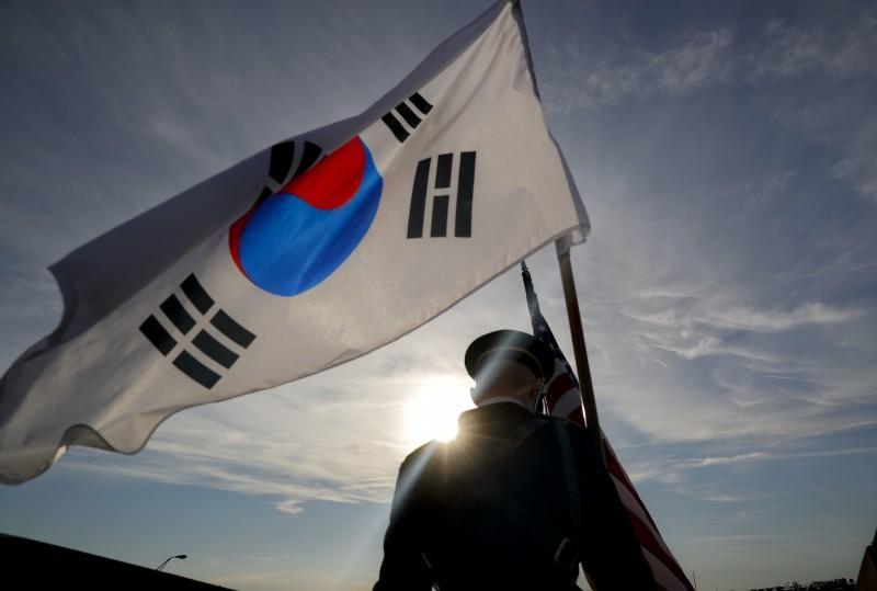 疫情衝擊加劇 南韓擬大幅下修今年經濟成長預期
