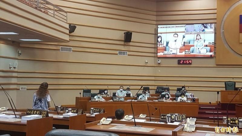 武漢肺炎》嘉市有陪侍服務營業場所歇業 約1千從業員申請紓困