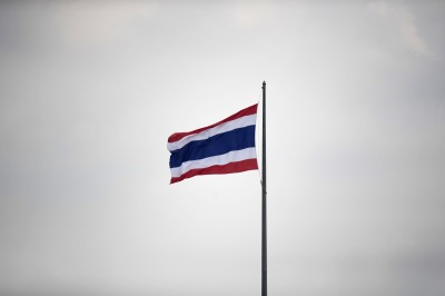 8年來最糟跌幅!泰國經濟Q1衰退1.8%