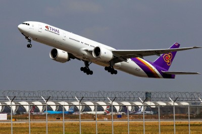 政府開綠燈  泰國航空離破產法庭更進一步