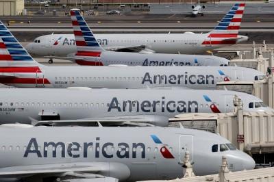 波音CEO稱美國將有大型航空公司破產  FT點名:美國航空