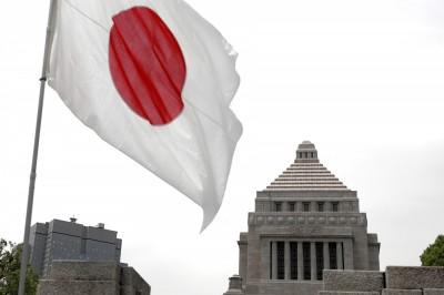 日本首季經濟萎縮3.4% 2015年後首次陷衰退
