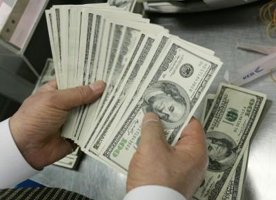 分析師:銀行股是「礦坑金絲雀」 漲勢若保持後市可期