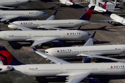 兼顧防疫及舒適? 達美航空7月前擬讓載客率低於60%