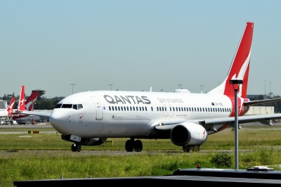 客機上管控社交距離?澳航警告:機票價會漲9倍