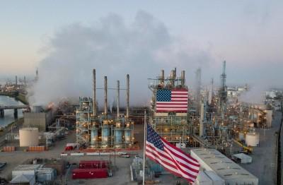 武漢肺炎》美國4月石油需求創50年來同期新低