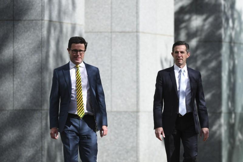 試圖溝通反傾銷稅 澳洲部長:中方拒接電話