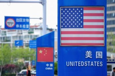 中國加速對美農產品採購!但離協議目標仍有很大距離