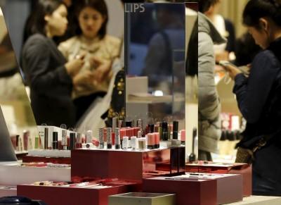 戴口罩後遺症!日本口紅銷量慘淡