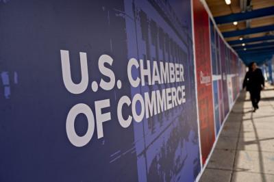 供應鏈全數撤出中國?美國商會警告:別做過火