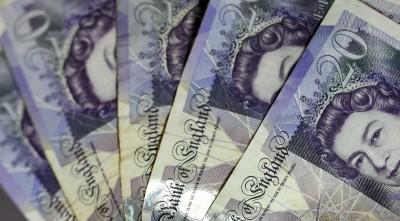 史上頭一遭!英國發行負殖利率債券