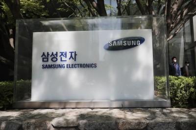 與台積電較勁!三星第6座韓晶圓廠動工 採5奈米製程明年投產