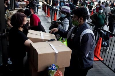 美失業者多認為自己暫時失業 研究:1160萬人恐為永久性失業