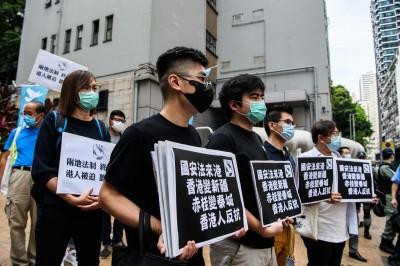 港版國安法威脅來臨  傳已有富豪啟動撤資香港計畫