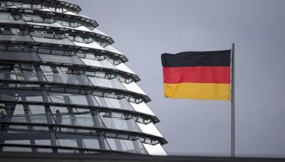 德國4月稅收暴跌23.5% 財政部:未來數月情況仍艱困