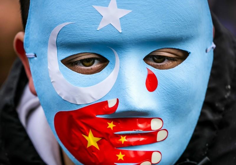 迫害新疆人權、與解放軍有牽連 33個中國實體遭美列入黑名單