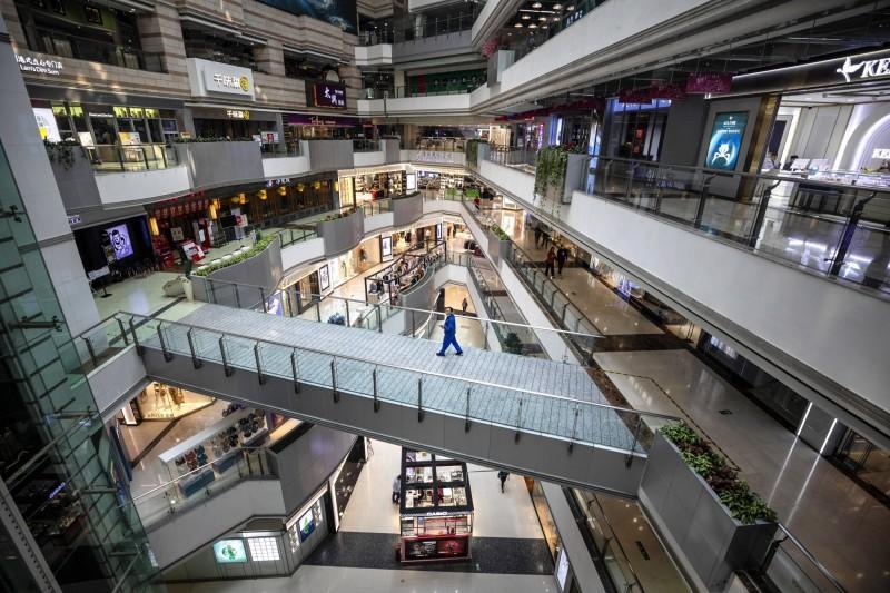 4月消費挫7.5%  中國發改委:相信5月會更好